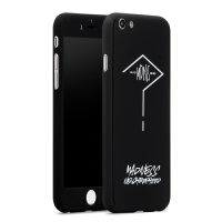 途瑞斯iPhone6手机壳苹果6s保护套4.7英寸薄防摔外壳女全包创意潮