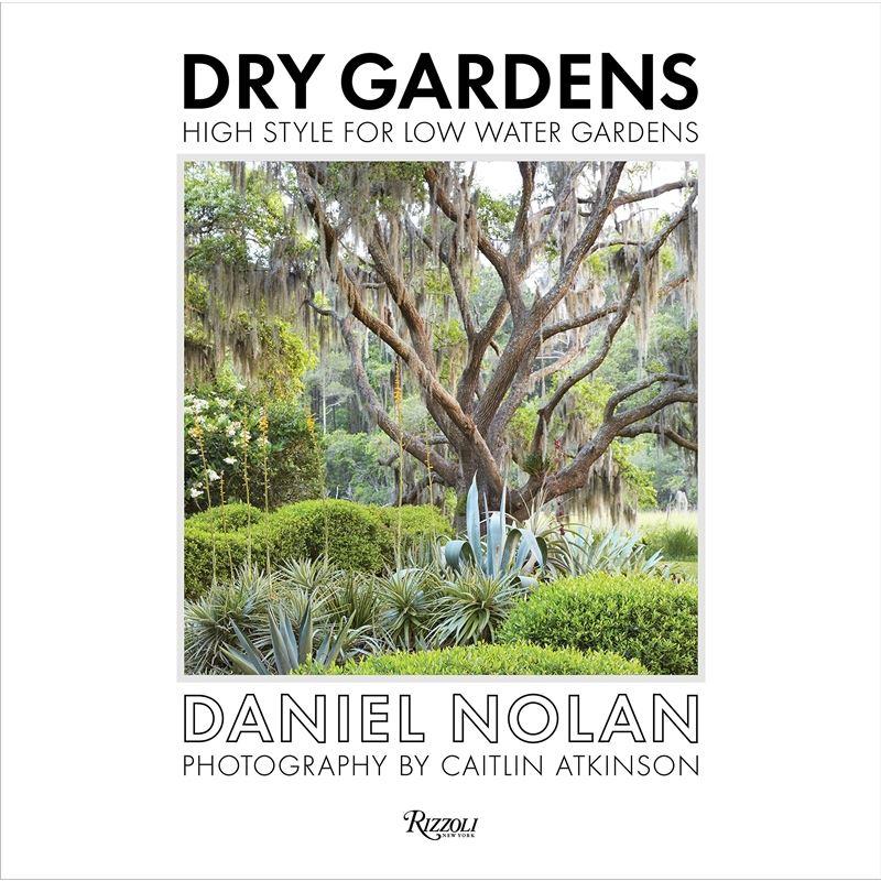 Dry Gardens 9780847861262