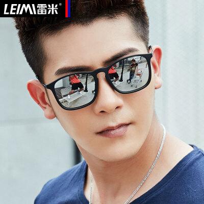 2020新款墨镜男士偏光太阳镜女眼睛防紫外线个性潮流开车司机眼镜