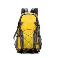 户外登山包 旅行双肩包女背包男40L升箱包