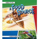 【预订】Insects as a Food Source
