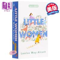【中商原版】Little Women小妇人英文版英文原版小说 Signet Classics 英文原版书 进口书进口经