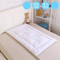 婴儿床垫被新生儿褥子幼儿园小床垫子床褥纯棉花被褥宝宝棉垫