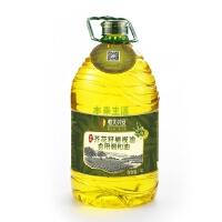 [当当自营]恒大兴安清香芥花籽橄榄油4L