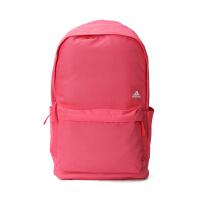 adidas阿迪达斯2018新款男女运动背包学生书包双肩包DM7675