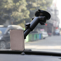 车载手机架汽车用支架吸盘式ipad平板导航磁吸车上大屏手机支撑架
