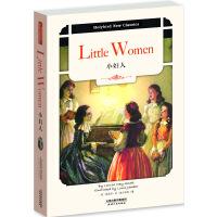 小妇人:LITTLE WOMEN(英文原版)(附赠英文朗读音频下载)