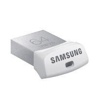 三星U盘64G汽车载迷你优盘可爱电脑64gu盘移动车用高速USB3.0正品