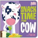 【预订】Snack Time for Cow