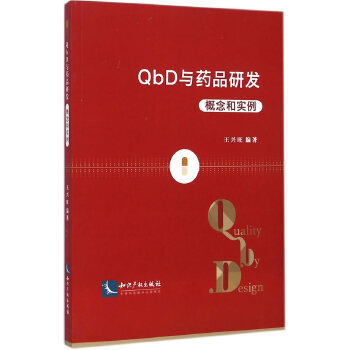 QbD与药品研发:概念和实例
