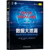 数据大泄漏 隐私保护危机与数据安全机遇 机械工业出版社