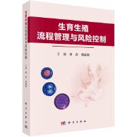 生育生殖流程管理与风险控制