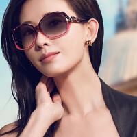 海伦凯勒林偏光太阳镜女款 时尚优雅墨镜8224
