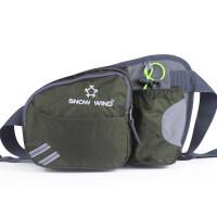 跑步腰包男户外运动骑行水壶包多功能旅行手机登山包女马拉松腰袋