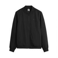 【过年不打烊 满169减100】361度运动外套女装2018秋季新款短款风衣复古经典女子单夹克