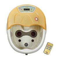 璐瑶LY-210A足浴盆 洗脚盆 按摩足浴器 桑拿足浴 泡脚盆