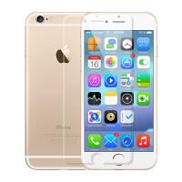 Q果 iphone6钢化玻璃膜苹果6钢化膜6s全屏覆盖手机贴膜六保护膜