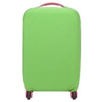 行李箱保护套拉杆箱套旅行弹力袋20/24/28寸/30寸加厚耐磨防尘罩