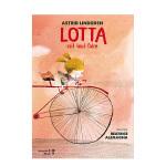 【Beatrice Alemagna】洛塔什么都会 法语原版儿童绘本 Lotta sait tout faire 3-6