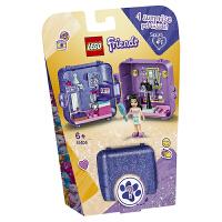【当当自营】LEGO乐高积木 好朋友 Friends系列41404 2020年1月新品6岁+ 艾玛的百趣游戏盒