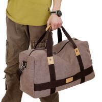大容量手提旅行包男帆布包行李袋大号旅游包男士斜挎包单肩背包