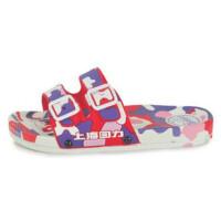 回力童鞋夏季儿童拖鞋男童室内防滑鞋子女童中大童浴室凉拖鞋居家休闲鞋