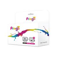 【包邮免运费】HITI诚妍 Pringo P231 打印机耗材 呈妍相纸 pringo打印纸一盒30张(含3卷色带)