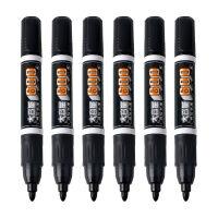 宝克记号笔 宝克MP-270大容量单头记号笔 MP-270记号笔 可加墨水 12支/盒