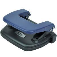 晨光(M&G)ABS92647中号双孔打孔器手动打孔机蓝色