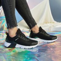 【大牌冰点直降价:74】361度女鞋运动鞋冬季新款361跑鞋防滑耐磨综训鞋女
