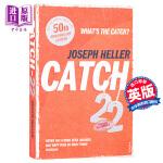 【中商原版】Catch-22 第二十二条军规 英文原版