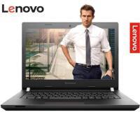 联想(Lenovo)昭阳 E42-80 14英寸笔记本电脑(I7-7500  4GB 1T机械硬盘 DVD 刻录 2GB 蓝牙 指纹 DOS )