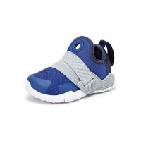 【1件4折】耐克(Nike)儿童鞋休闲鞋轻便跑步运动鞋AH7827-401 蓝色
