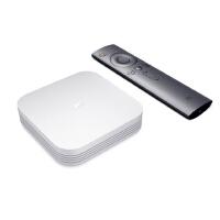 【正品】小米盒子3 增强版 2G内存 4K高清无线wifi网络电视机顶盒播放器 Xiaomi/小米