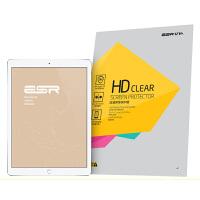 ESR亿色 iPad Pro贴膜 苹果iPad Pro高清透明屏幕膜 pro保护贴膜