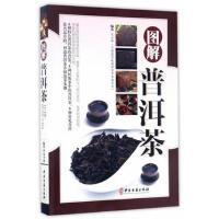 图解普洱茶 9787515213941 宋全林 中医古籍出版社
