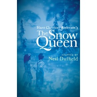 The Snow Queen: - play adaptation