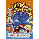 【预订】Pirates of Underwhere
