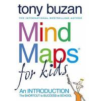 【预订】Mind Maps for Kids: The Shortcut to Success at School