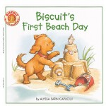 【预订】Biscuit's First Beach Day