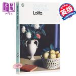 【中商原版】洛丽塔 英文原版 Lolita 一树梨花压海棠电影原著 小说