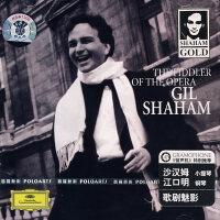 沙汉姆小提琴 江口明钢琴:歌剧魅影(CD)