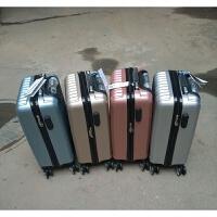 万向轮旅行箱男女行李箱韩版皮箱拉杆箱20密码箱子小清新24寸拖箱
