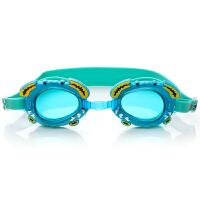 儿童泳镜男女童大框防水防雾高清宝宝婴儿潜水游泳眼镜游泳装备新品