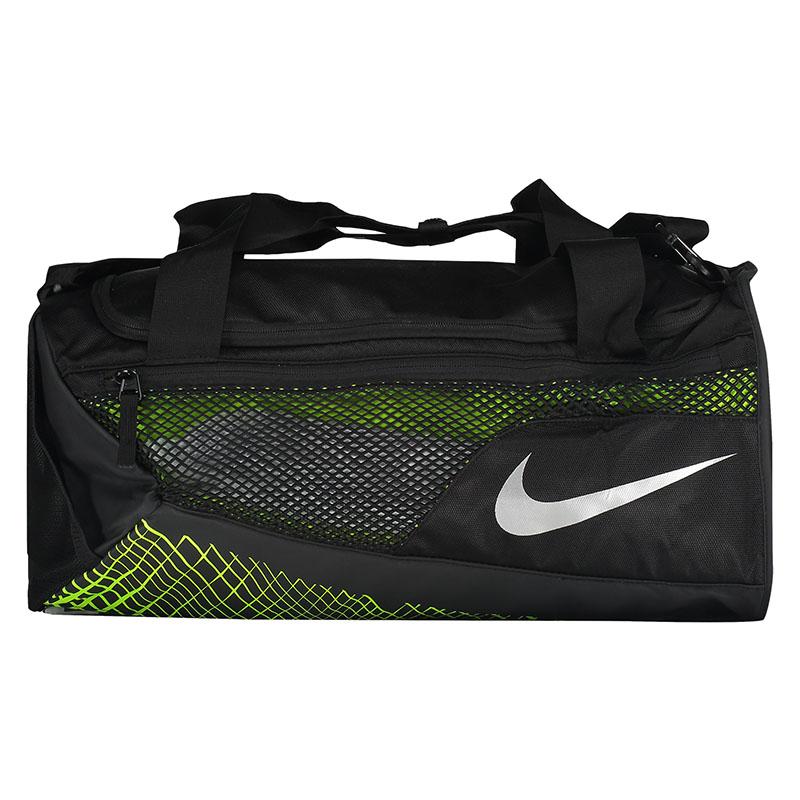 Nike  耐克 BA5478 男女运动训练户外单肩包 斜挎包 拎背两用 桶包 NIKE VAPOR MAX 气垫肩带