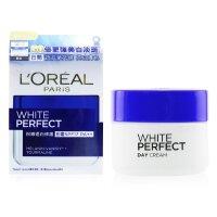 欧莱雅 L'Oreal 亮白滋润日霜SPF17/PA++ White Perfect 50ml