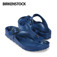 BIRKENSTOCK/勃肯 Gizeh EVA regular男女人字拖 藏青色 平底露趾凉鞋拖鞋 沙滩鞋 户外散步