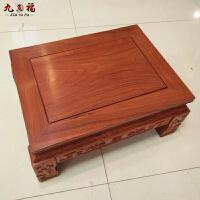 炕几木炕桌榻榻米飘窗桌小桌子茶几矮桌定制家具 木
