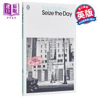 【中商原版】[英文原版]Seize the Day及时行乐 只争朝夕Saul Bellow