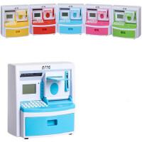 大号中文语音ATM提款机储蓄罐/ATM机存钱罐/取款机存钱机